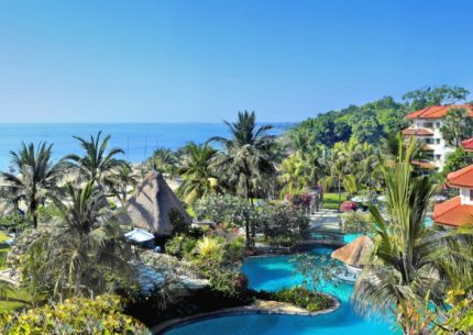 HolidayCorp-Grand Mirage Resort Bali