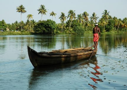 HolidayCorp-Kerala Tour - Gods Own Country - India