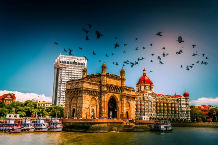 HolidayCorp-Mumbai & Goa Combo - India