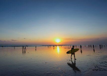 HolidayCorp-Grand Inna Kuta - Bali