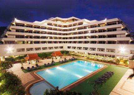 HolidayCorp-Patong Resort Hotel - Romance Package - Phuket