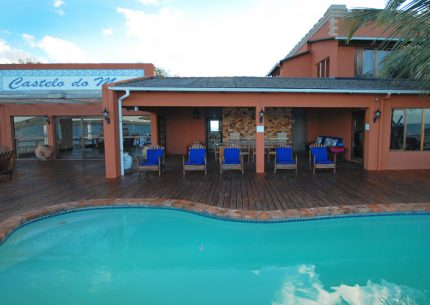 HolidayCorp-Castelo Do Mar Mozambique