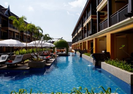 HolidayCorp-Diamond Cottage Resort and Spa - Phuket