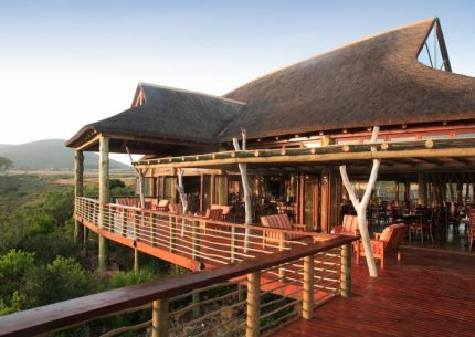 HolidayCorp-Garden Route Game Lodge - Near Mossel Bay - (2 Nights)