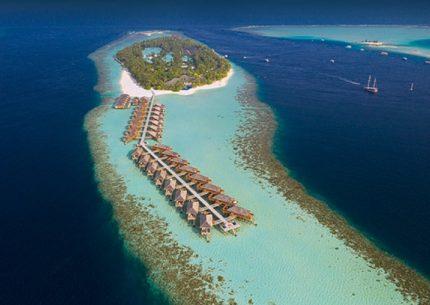 HolidayCorp-Vilamendhoo Island Resort - Maldives4