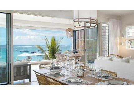 HolidayCorp-O'Biches Apartments - Mauritius