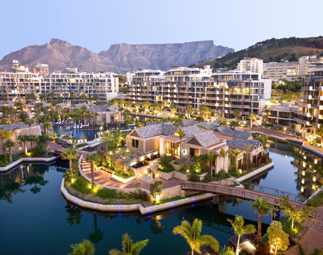 HolidayCorp-One&Only Cape Town