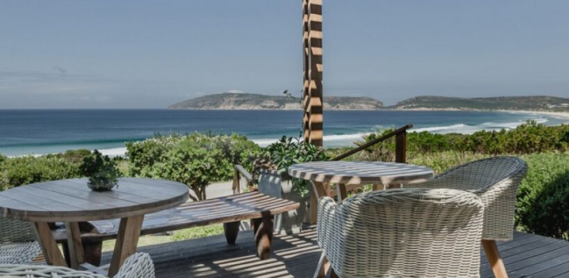 HC-The Robberg Beach Lodge