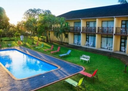 HolidayCorp-Elephant Lake Hotel