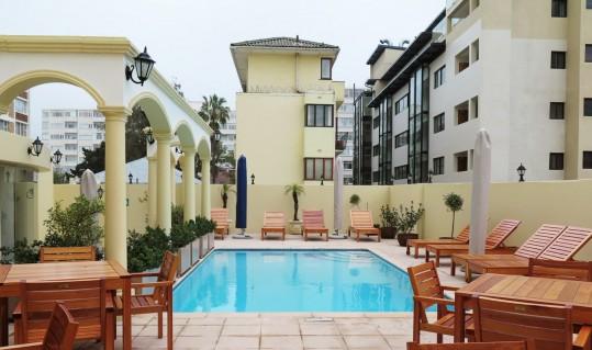 HolidayCorp-Radisson Blu Le Vendome Hotel