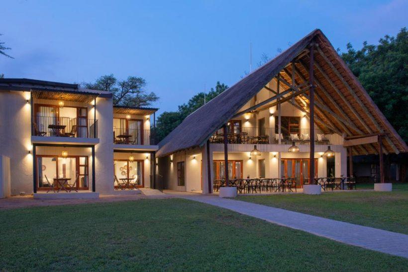 Buckler's Africa Lodge by BON Hotels - Crocodile Bridge