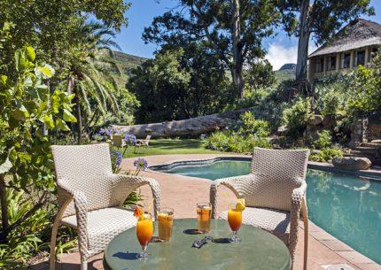 The Cavern Drakensberg Resort & Spa