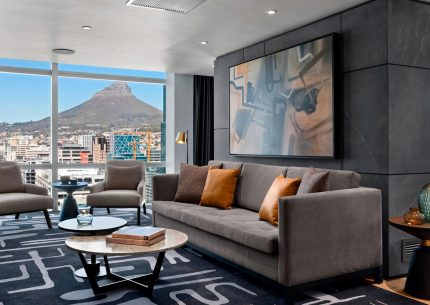 The Westin Cape Town - V&A Waterfront