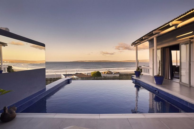 Abalone House & Spa - Paternoster