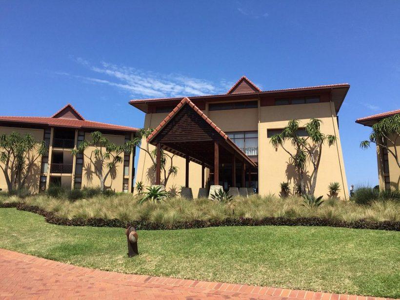 Anew Hotel Ocean Reef- Zinkwazi