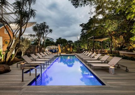 Protea Hotel Fire & Ice by Marriott - Umhlanga Ridge - Durban