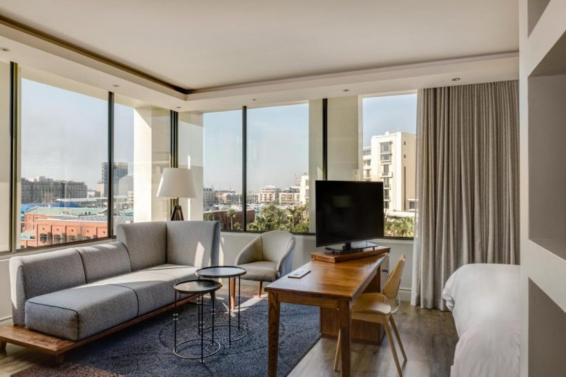 Protea Hotel by Marriott - Cape Town - Waterfront Breakwater Lodge